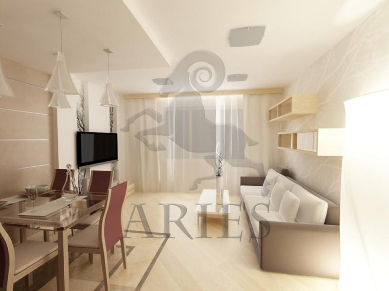 дизайн 2-х комнатных малогабаритных квартир фото